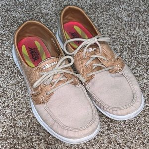 Sketchers GoStep Shoes